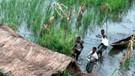 Flut in Mosambik, Warnsystem