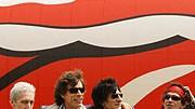Das Steuerparadies der Rolling Stones
