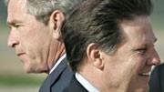 Bush und DeLay