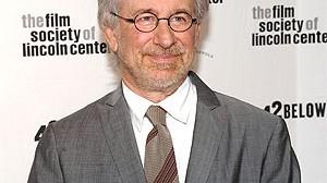 Im Gespräch: Steven Spielberg