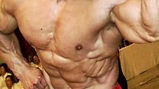 Doping Im Fitnessstudio Am Ende Nur Noch Todesangst Panorama