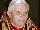 Papst: Protestanten sind keine Kirche (Bild)