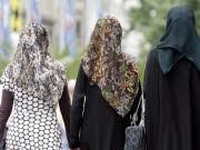 Islamkonferenz Muslime Schäuble dpa