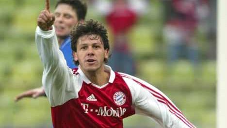 FC Bayern vs. HSV