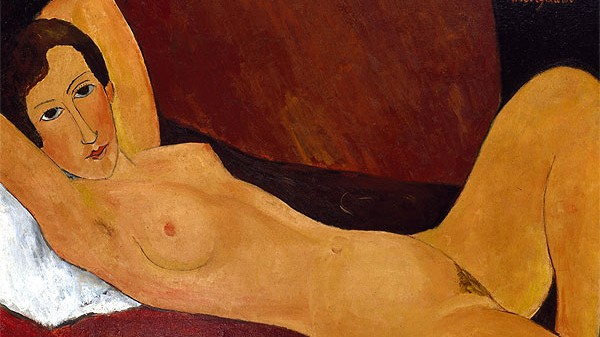 Modigliani-Fälschungen