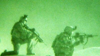 Bundeswehr Bundeswehr in Afghanistan