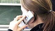 Handys können Krebs auslösen, dpa
