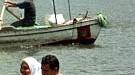 Gefahr am Nil