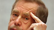 Havel, AFP