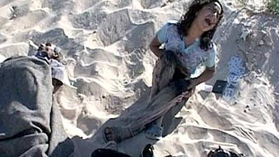 Huda Ghalija, Foto: AFP