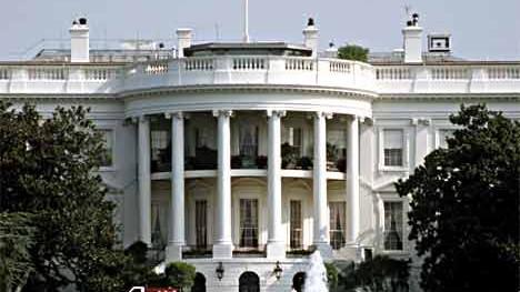 Das Weisse Haus In Washington Die Erste Adresse Der Macht Politik