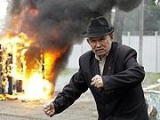 dpa, Kirgistan, Unruhen, Putsch