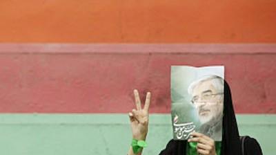 Nach der Wahl in Iran