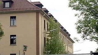 Asylbewerberheim