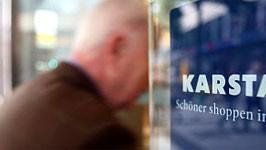 Karstadt, Foto: dpa