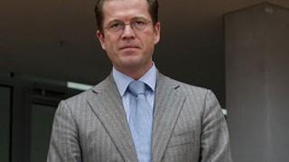 Karl-Theodor zu Guttenberg; Untersuchungsausschuss, Kundus; ddp
