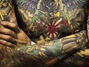 Tattoo, Reuters