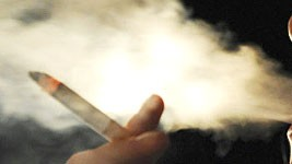 Rauchen, Foto: AP