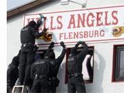 Hells Angels; dpa