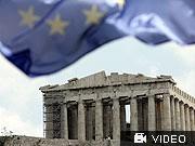 Griechenland, Pleite, EU-Hilfe, Geld; dpa