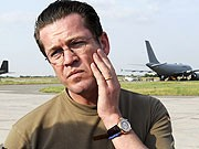 Guttenberg Verteidigungsminister Kundus Jung Oberst Klein Afghanistan, Reuters