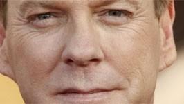 Kiefer Sutherland, Foto: dpa