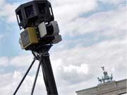 Google Street View Aigner Einigung Datenschutz Widerspruch, dpa