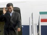 Ahmadinedschad, dpa