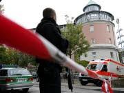 Amoklauf Ansbach Prozess; ap