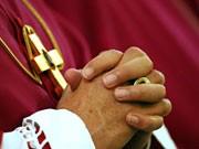 Bischof von Brügge tritt zurück; ddp