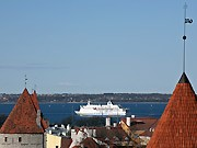 Tallinn, AFP
