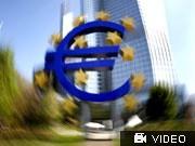 Euro. Foto: AP