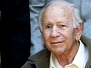 "Paul Schäfer, Gründer der ""Colonia Dignidad"" ist tot, Reuters"