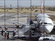 Vulkan Aschewolke Passagiere gestrandet Flugverkehr gesperrt, Reuters
