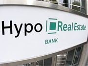 Hypo Real Estate, Foto: AP