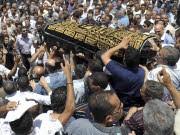 Alexandria, Proteste, Mord in Gerichtssaal, AP