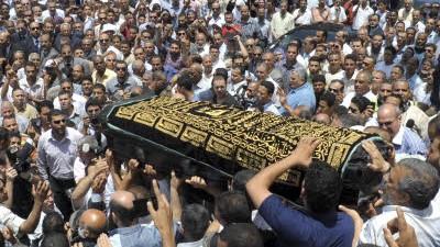 Nach Mord an Ägypterin in Dresden