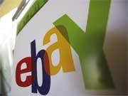 Ebay Auktionshaus Paypal-Zwang Protest Entscheidung, AP