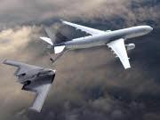 EADS; Tankflugzeug; ddp