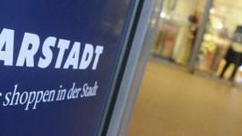 Wirtschaft Kompakt Finanzinvestor Legt Angebot Für Karstadt Vor
