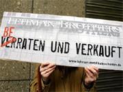 Lehman-Anleger, Foto: dpa