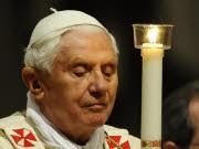 Benedikt XVI, dpa