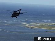 Ölpest, Küste von Louisiana, AP
