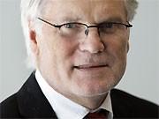 Markus Schächter, Foto: dpa