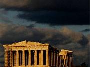 Akropolis, Foto: AP