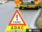 ADAC Pannenstatistik 2009