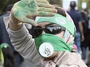 Tag der Trauer in Teheran; Reuters