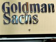 Goldman. AFP