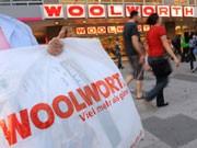 Woolworth, Foto: dpa