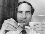 Theodore Maiman, AP